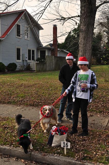 Smithfield Christmas Parade (6)