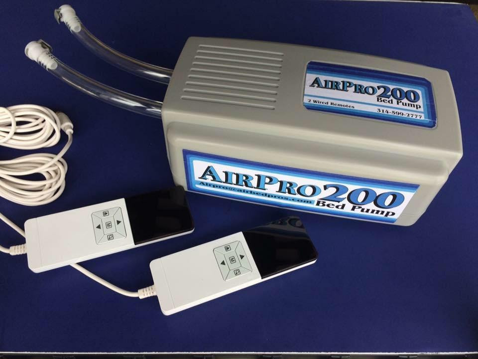 Air Bed Parts to Rebuild Sleep Number® Beds - AIRPRO Air ...