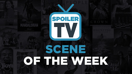 Scene Of The Week - February 12, 2017 + POLL