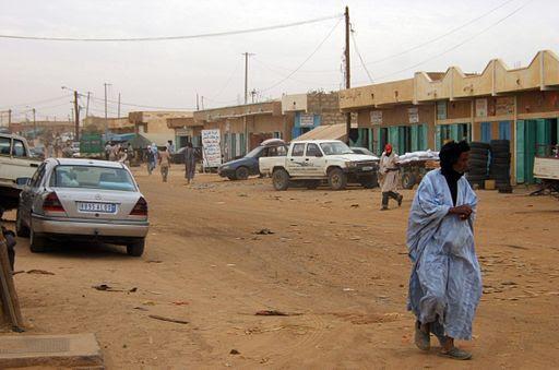 Aleg_mauritania