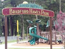 Park «Bradford Hawes Park», reviews and photos, 167 Lakehurst Ave, Weymouth, MA 02189, USA