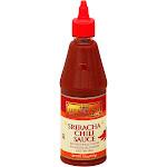 Lee Kum Kee Sriracha Chili Sauce - 18 oz bottle