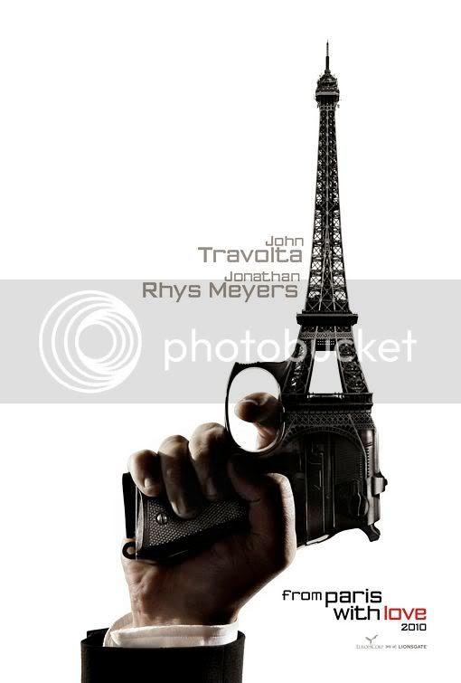 From Paris With Love De Paris Com Amor