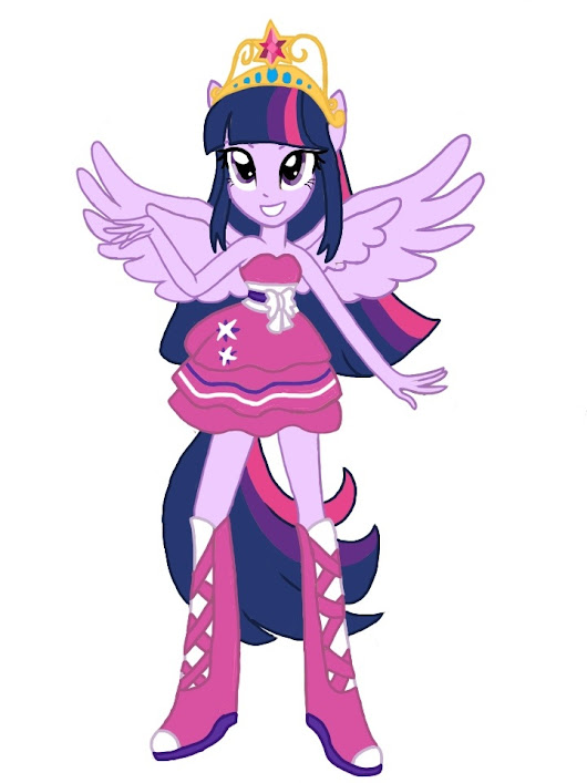 Twilight gets the crown