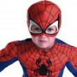 Spiderman Costume for Boys (and Girls!) | Halloween Haven