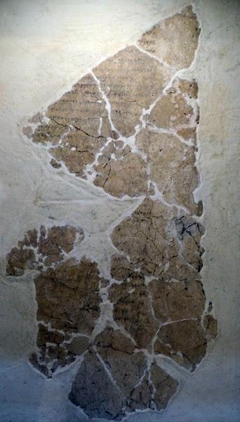 Deir 'Alla Inscription