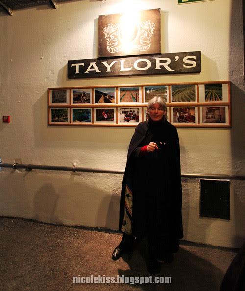 taylors brewing process