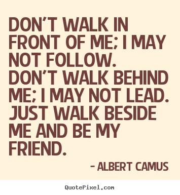Albert Camus Picture Quotes Quotepixel