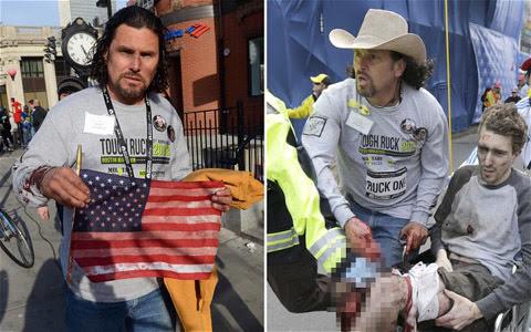 Boston, đánh bom, khủng bố, nổ bom, giấc mơ Mỹ