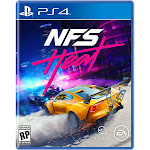 Need for Speed Heat [PS4 Game]