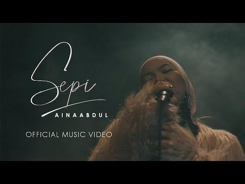 Lirik Lagu Aina Abdul Sepi Versi Korea dan Original