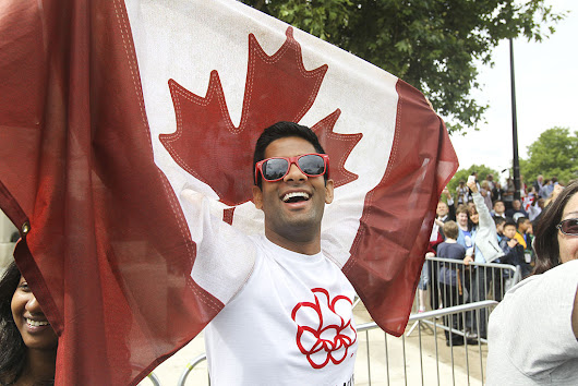 For #Canada150, let's celebrate our diversity | Acart