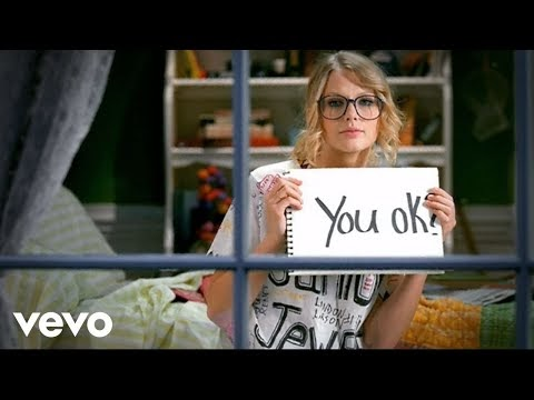 TAYLOR SWIFT : YOU BELONG WITH ME