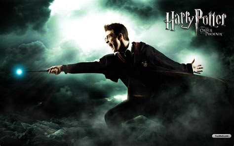 harry potter  wallpaper wallpapersafari
