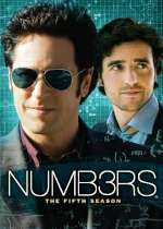 Numb3rs: Season Five, a Mystery TV Series