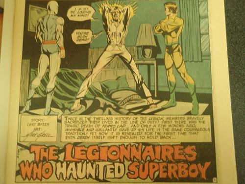 Superboy #206 (1)