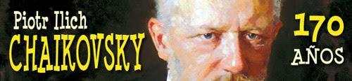 Más Tchaikovsky en el blog