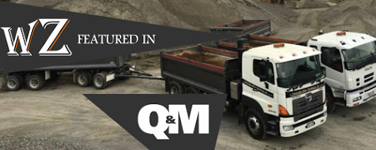 Q&M | Quarry and Mining Magazine Success Story