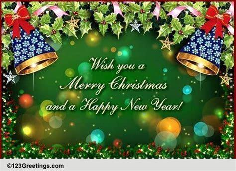 Merry Christmas! Free Social Greetings eCards, Greeting