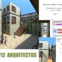 A35 – Exposición de Arquitectura Joven en el Perú (10) A35 – Exposición de Arquitectura Joven en el Perú (10)