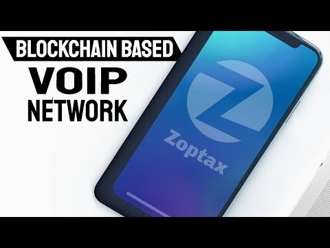Zoptax ICO Review