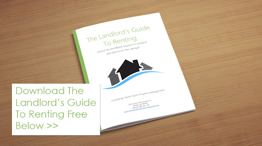 The Landlord's Guide To Renting - Free eBook Download - Seattle Property Management