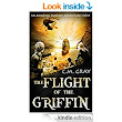 Amazon.com: The Flight of the Griffin eBook: C.M. Gray: Kindle Store