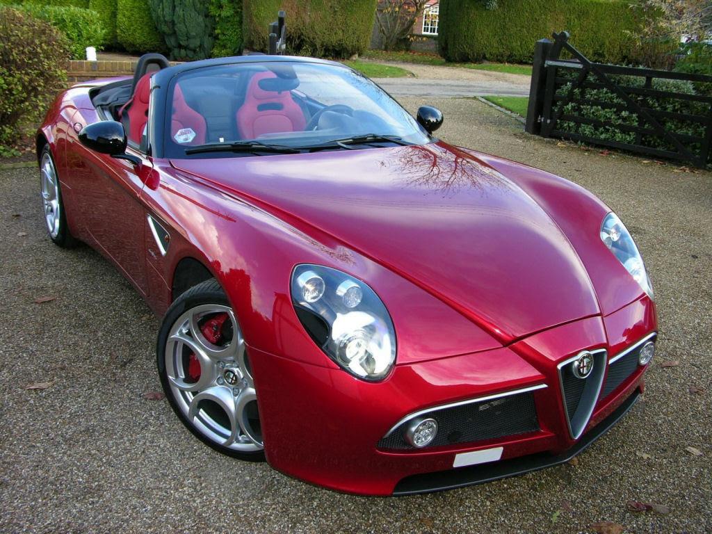 50 dos mais elegantes carros de todos os tempos 34