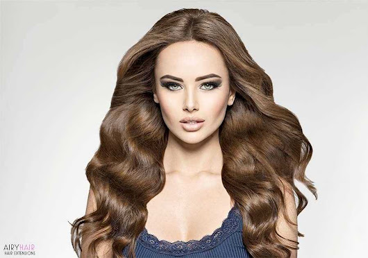 Best Remy Clip-In Hair Extensions