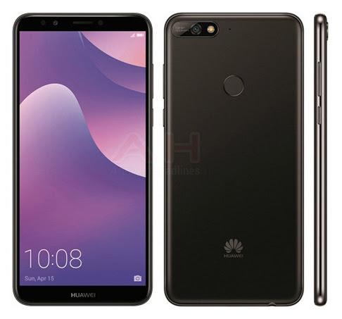 Huawei Y7 2018 User Guide Manual Tips Tricks Download