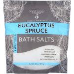 Soothing Touch Bath Salts - Eucalyptus Spruce - 32 oz