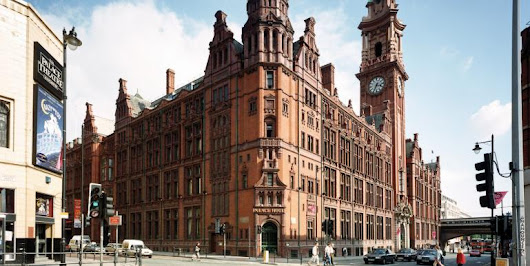 Conference Venues in Manchester, UK - Event Planning by The Conference Guide