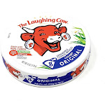 The Laughing Cow Cream Cheese Original (170g)