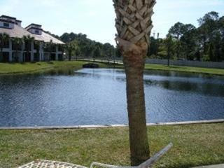 Edgewater Resort 2 BR Golf Villa-Panama City Beach
