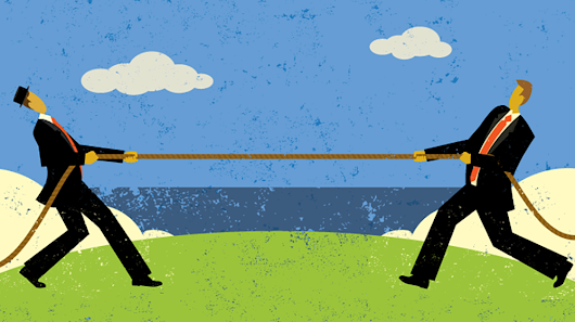 Boss vs. Leader: 10 Crucial Differences - Small Business Trends