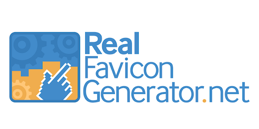 Favicon Generator for all platforms: iOS, Android, PC/Mac...