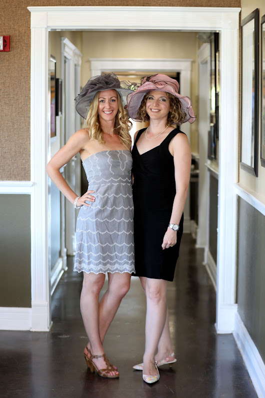 Photos: Special fundraiser Saturday mixed Cinco De Mayo with the Kentucky Derby