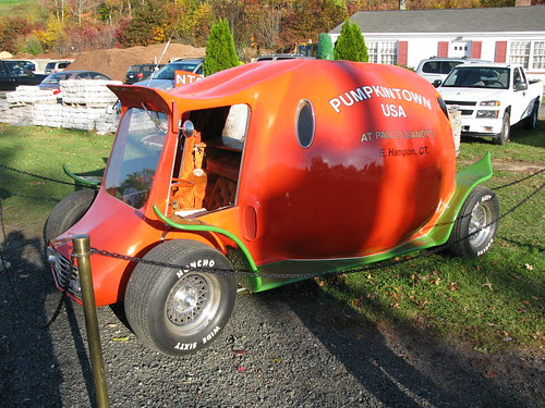 Pumpkinmobile
