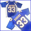Amazon.com: Friday Night Lights Jersey Tim Riggins #33: Everything Else