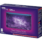 New Nintendo 3DS XL New Galaxy Style Limited Edition Handheld System
