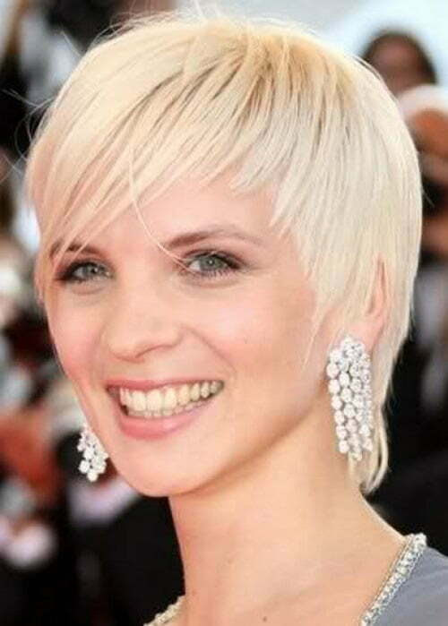 2013 Celebrity  Short  Haircuts  Short  Hairstyles  2019