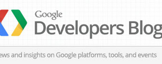 Making Google's CalDAV and CardDAV APIs available for everyone - Google Developers Blog