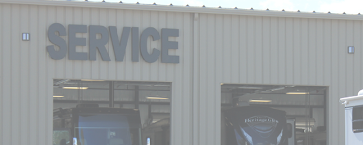 RV Services | General RV Center