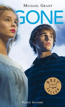 Couverture Gone, tome 1