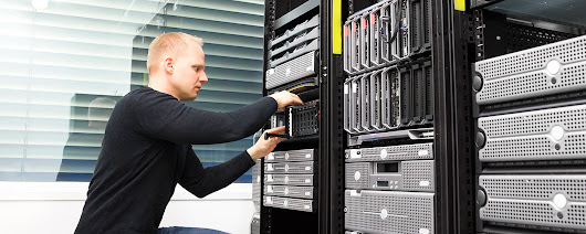 How Your Business Can Benefit from Converged Infrastructure