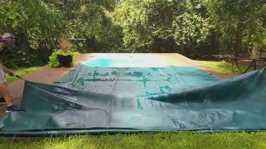 Meyco Pool Cover