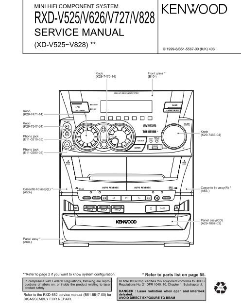 307 Auto Stereoanlage Elektro Schema