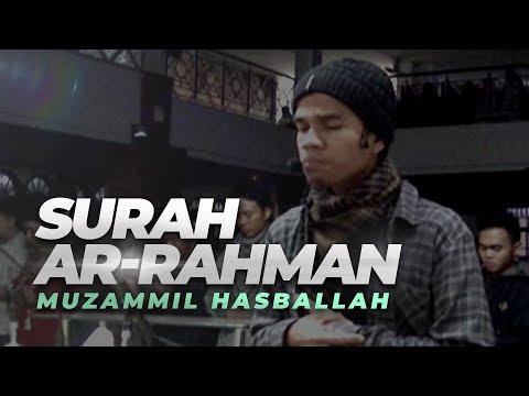 Catatan Penting dari Muzammil Hasballah untuk Penghafal Al-Qur'an