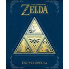 The Legend of Zelda Encyclopedia [Book]