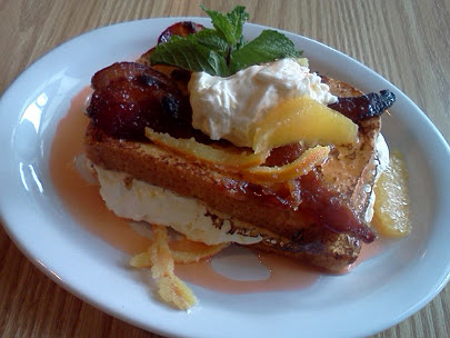 Tasty Tuesday: Buster's Main Street Cafe